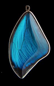 blue-morpho-pendant