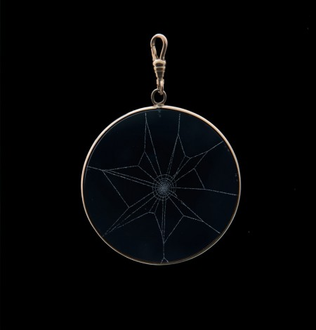 Spiderweb Jewelry & Tables